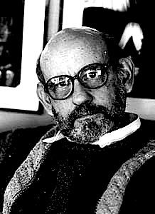 Νίκος Χουρμουζιάδης. Γεννήθηκε το 1930 και έφυγε το 2013.