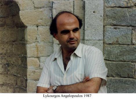Λυκούργος Αγγελόπουλος. Ερμηνευτής και δάσκαλος της βυζαντινής μουσικής.