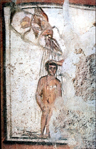 3rd-century-baptism-catacomb-of-ss-marcellinus-and-peter